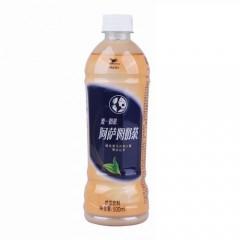 统一阿萨姆奶茶原味Assam500ml F209 ชานม(ขวด) 500ml