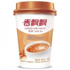 【买1赠1】ซื้อ1แถม1 香飘飘奶茶80g杯装奶茶 代餐早餐下午茶奶茶粉 冲饮品 ชานมแก้วเซียงเพียวเพียว 80g
