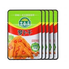 【整箱ลัง】吉香居下饭菜 1*50袋